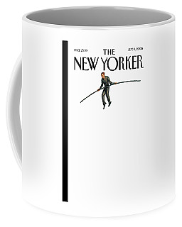 New Yorker September 11th, 2006 Coffee Mug