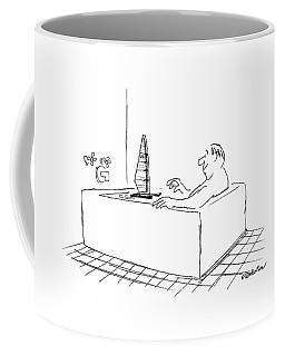 New Yorker September 12th, 1988 Coffee Mug