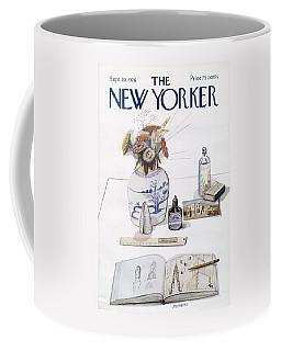 New Yorker September 20th, 1976 Coffee Mug