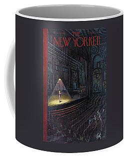 New Yorker September 23rd, 1950 Coffee Mug