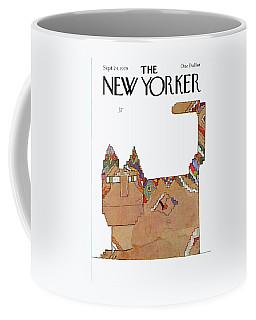 New Yorker September 24th, 1979 Coffee Mug