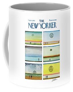 New Yorker September 25th, 1971 Coffee Mug