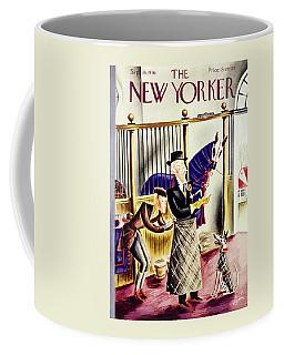 New Yorker September 26 1936 Coffee Mug