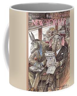 New Yorker September 28th, 1998 Coffee Mug