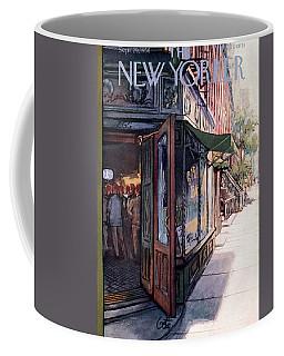 Deli Coffee Mugs