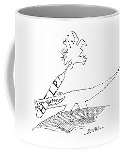 New Yorker September 5th, 1970 Coffee Mug