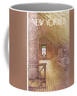 New Yorker September 5th, 1977 Coffee Mug