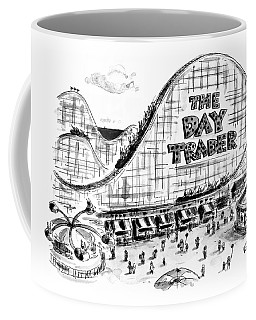 New Yorker September 6th, 1999 Coffee Mug