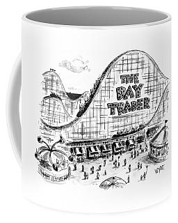 New Yorker September 6th, 1999 Coffee Mug