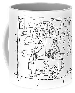 New Yorker September 7th, 1998 Coffee Mug
