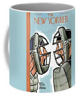 New Yorker September 8th, 1951 Coffee Mug