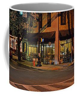 Newtown Nighthawks Coffee Mug