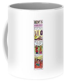 Newt's Other Stats Coffee Mug