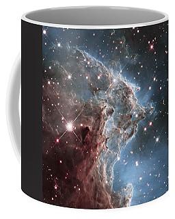 Ngc 2174-nearby Star Factory Coffee Mug