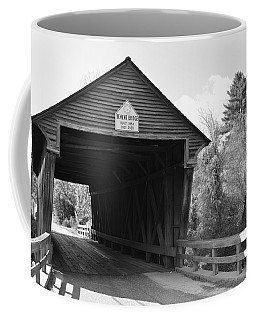 Nh Covered Bridge Coffee Mug