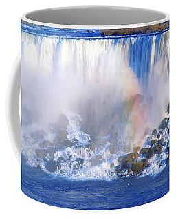 Niagara Falls, Canada Coffee Mug