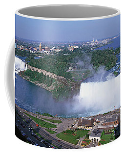 Niagara Falls Ontario Canada Coffee Mug