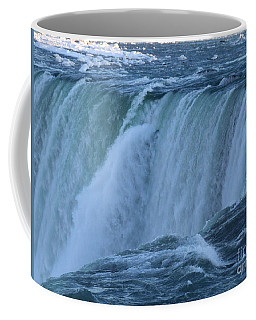 Niagara Falls - Power Coffee Mug