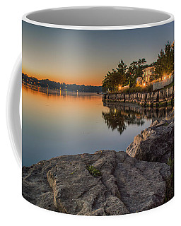 Niagara On The Lake  Coffee Mug