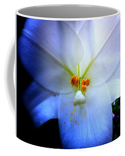Night And Day Lilly  Coffee Mug
