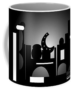 Night Bazaar Coffee Mug
