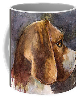 Night Calls Coffee Mug