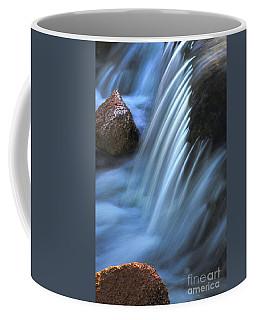 Night Falls Coffee Mug by Deb Halloran