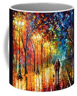 Night Fantasy Coffee Mug