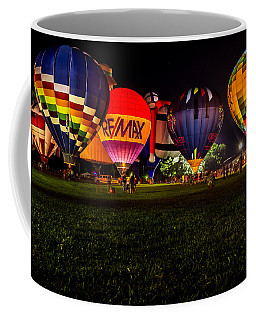 Night Glow Coffee Mug