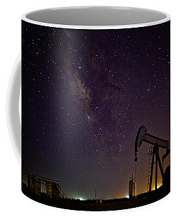 Night Jack Coffee Mug