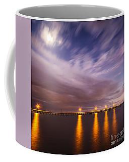 Night Meets Day Coffee Mug