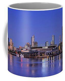 Night Moods II Coffee Mug