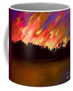 Night Of Wonder Coffee Mug