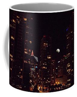 Night Passage - San Diego Coffee Mug