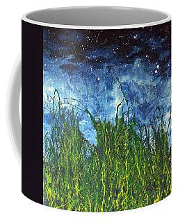 Night Sky 2007 Coffee Mug
