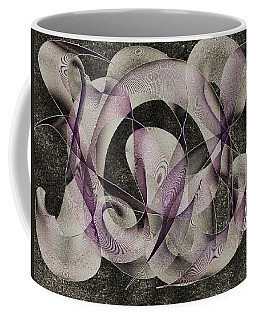 Night Stars Coffee Mug