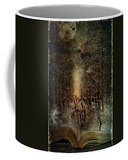 Night Story Coffee Mug