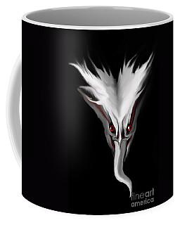 Night Terror Coffee Mug
