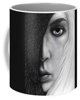 Night Vision Coffee Mug by Pat Erickson