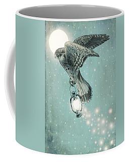Nighthawk Coffee Mug