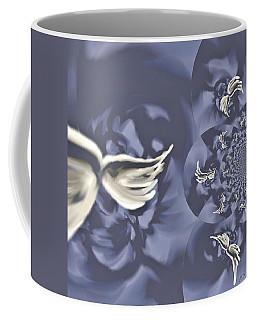 Nights In White Satin Coffee Mug