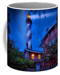 Nightshift Coffee Mug