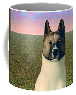 Husky Coffee Mugs