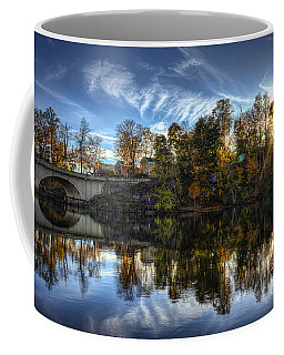 Niles Reflections Coffee Mug
