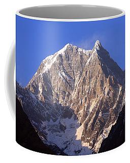 Nilgiri South 6839m Coffee Mug