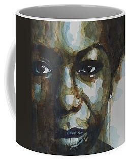 Nina Simone Ain't Got No Coffee Mug