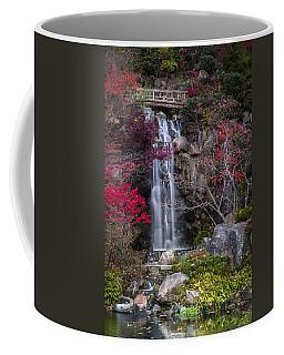 Nishi No Taki Coffee Mug