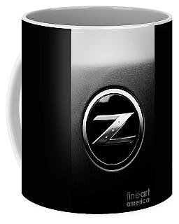 Nissan Z Coffee Mug
