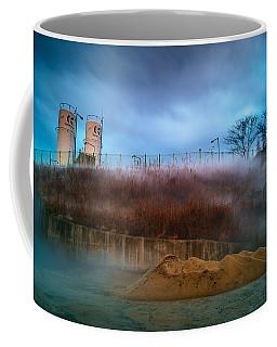 Nitrogen Fog Coffee Mug
