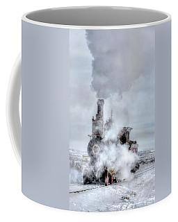 No 119 Coffee Mug